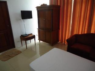 Hotel Stargazer Colombo - Twin Room Interior