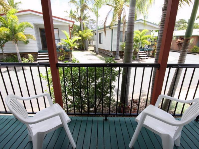 Brisbane Gateway Resort - Hotell och Boende i Australien , Brisbane