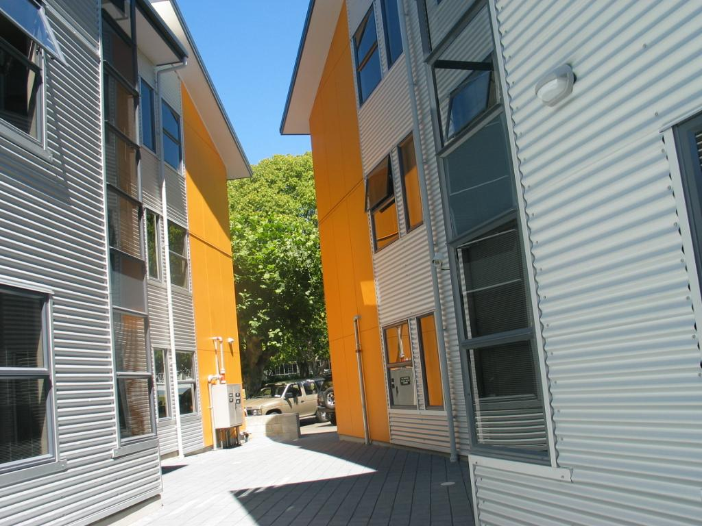 Nikau Apartments - Hotels and Accommodation in New Zealand, Pacific Ocean And Australia