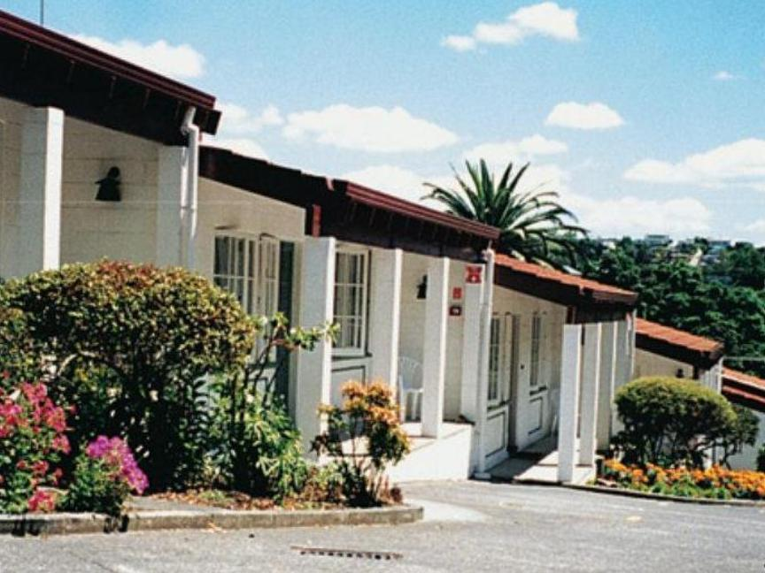 Browns Bay Olive Tree Motel & Apartments Auckland