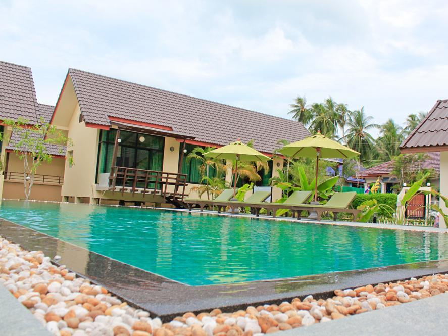 Hotell Hathai Villa i , Samui. Klicka för att läsa mer och skicka bokningsförfrågan