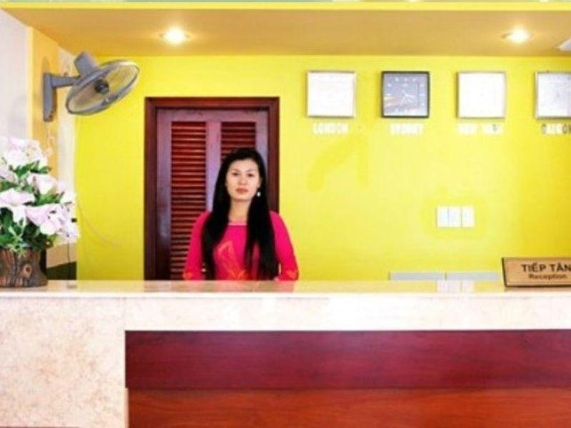 Kim Co Hotel 2 - Hotell och Boende i Vietnam , Ha Tien (Kien Giang)