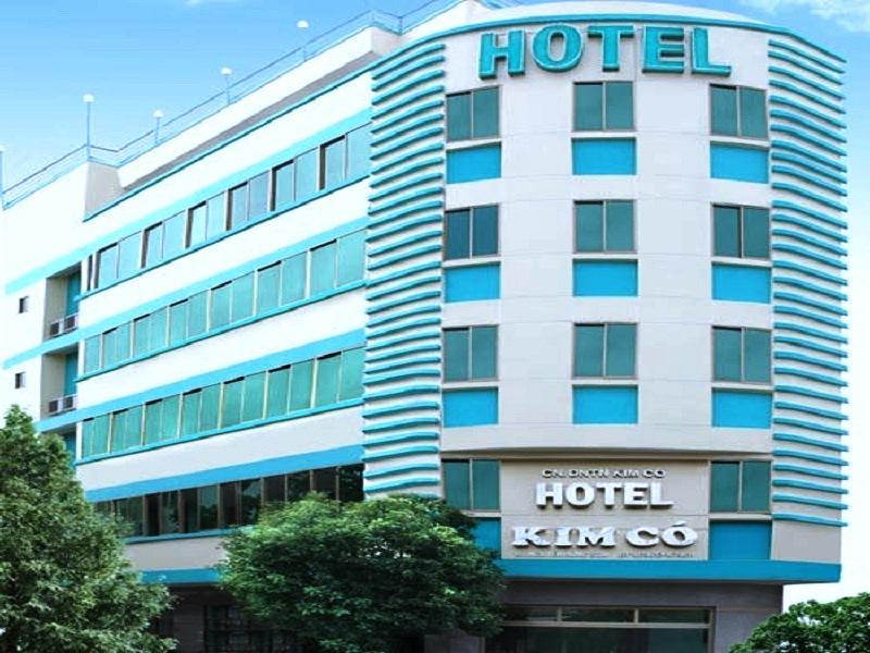 Kim Co Hotel 1 - Hotell och Boende i Vietnam , Rach Gia (Kien Giang)