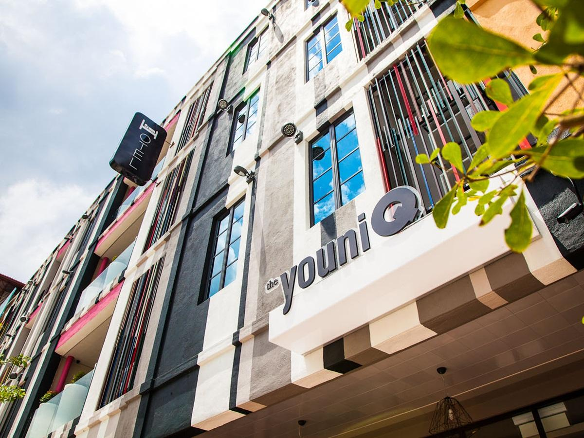 The YouniQ Hotel - Hotels and Accommodation in Malaysia, Asia