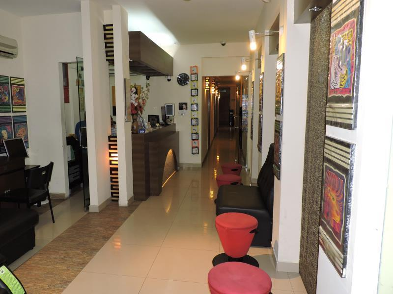 Hotel Zodiac - Hotels and Accommodation in Malaysia, Asia