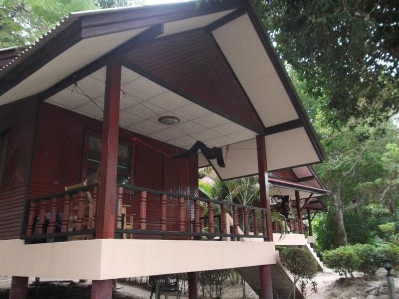 Hotell Jinda Bay Resort i , Koh Phangan. Klicka för att läsa mer och skicka bokningsförfrågan