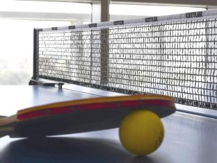 Novotel Abu Dhabi Gate Hotel Abu Dhabi - Table Tennis