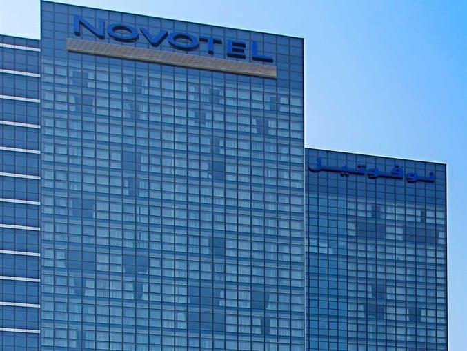 Novotel Abu Dhabi Gate Hotel - Hotels and Accommodation in United Arab Emirates, Middle East