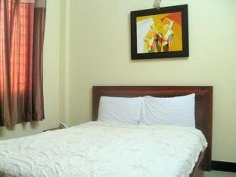 Lai Tran Hotel - Hotell och Boende i Vietnam , Ho Chi Minh City