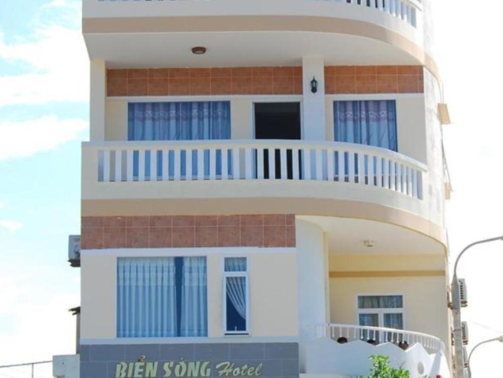 Bien Song Hotel Danang - Hotell och Boende i Vietnam , Da Nang