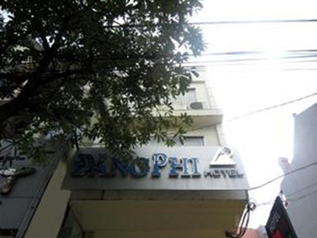 Dang Phi Hotel