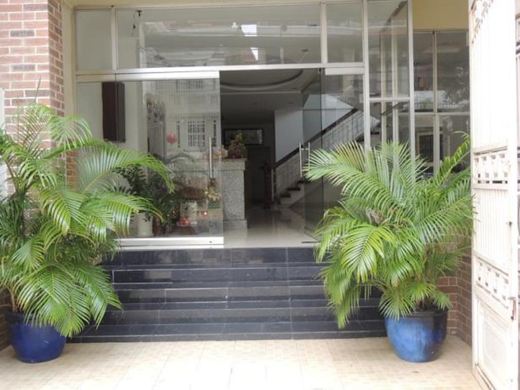 Phung Long Hotel - Hotell och Boende i Vietnam , Ho Chi Minh City