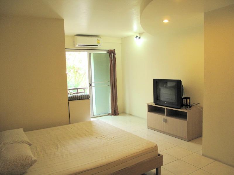 Hotell Grand View Condominia i , Bangkok. Klicka för att läsa mer och skicka bokningsförfrågan
