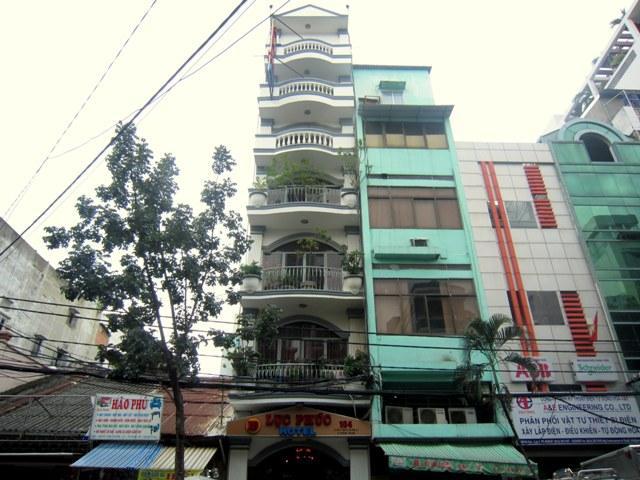 Luc Phuc Hotel - Hotell och Boende i Vietnam , Ho Chi Minh City