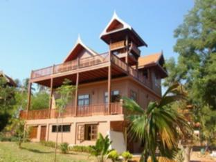 Baan Thai Vacation House