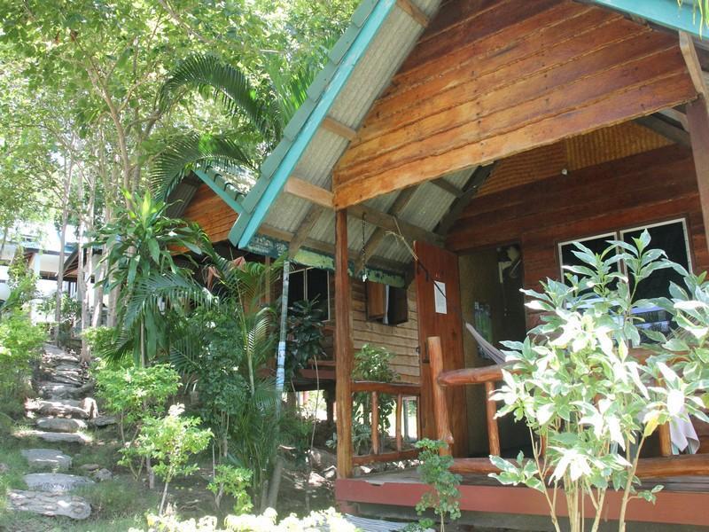 Hotell Coconut Beach Bungalows i , Koh Phangan. Klicka för att läsa mer och skicka bokningsförfrågan