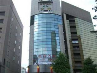 hotel Capsule Inn Otsuka ? Men Only