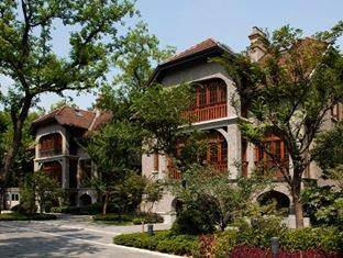 Hotel Massenet at Sinan Mansions - Shanghai