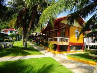 Sun Beach Resort Hotel Discount Koh Phangan