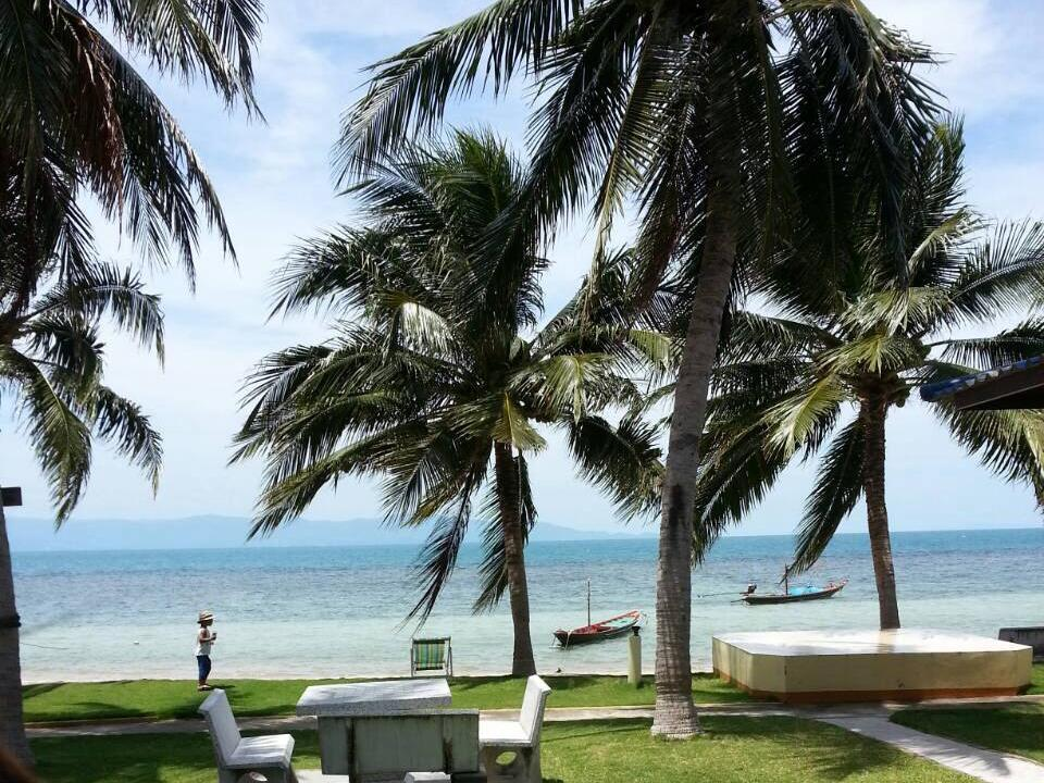 Sun Beach Resort - Koh Phangan