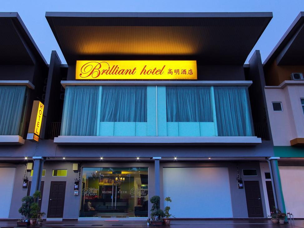 Brilliant Hotel - Hotels and Accommodation in Malaysia, Asia