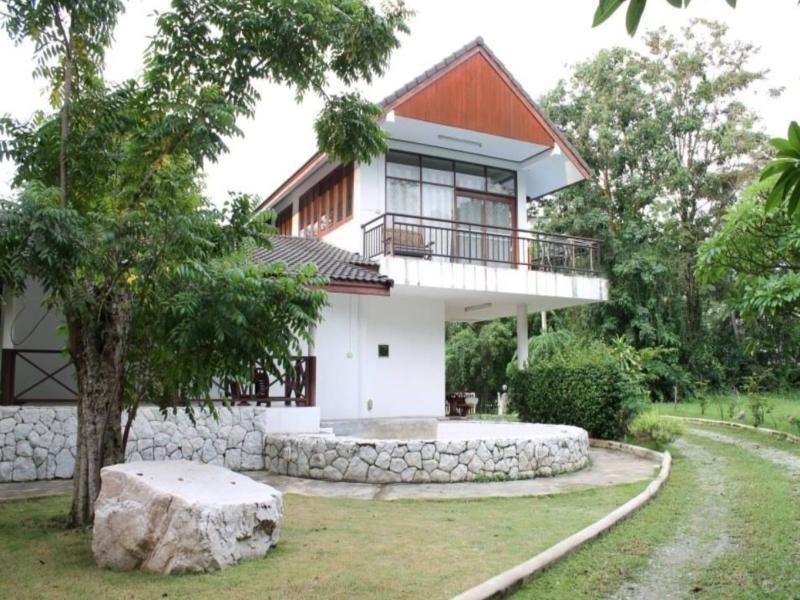 Hotell Baan Khun Luang Hua Hin i , Hua Hin / Cha-am. Klicka för att läsa mer och skicka bokningsförfrågan
