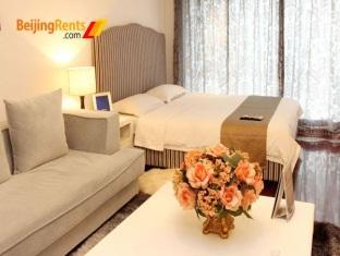 Beijing Rents Bo Palace Apartment Beijing