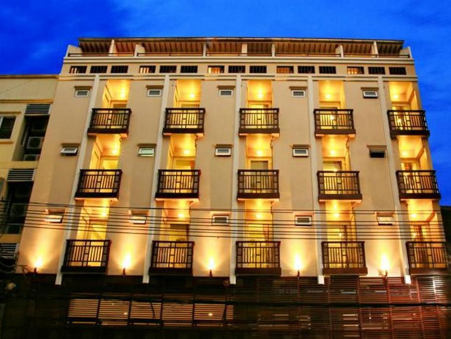 Hotell Happy House Guesthouse i , Bangkok. Klicka för att läsa mer och skicka bokningsförfrågan
