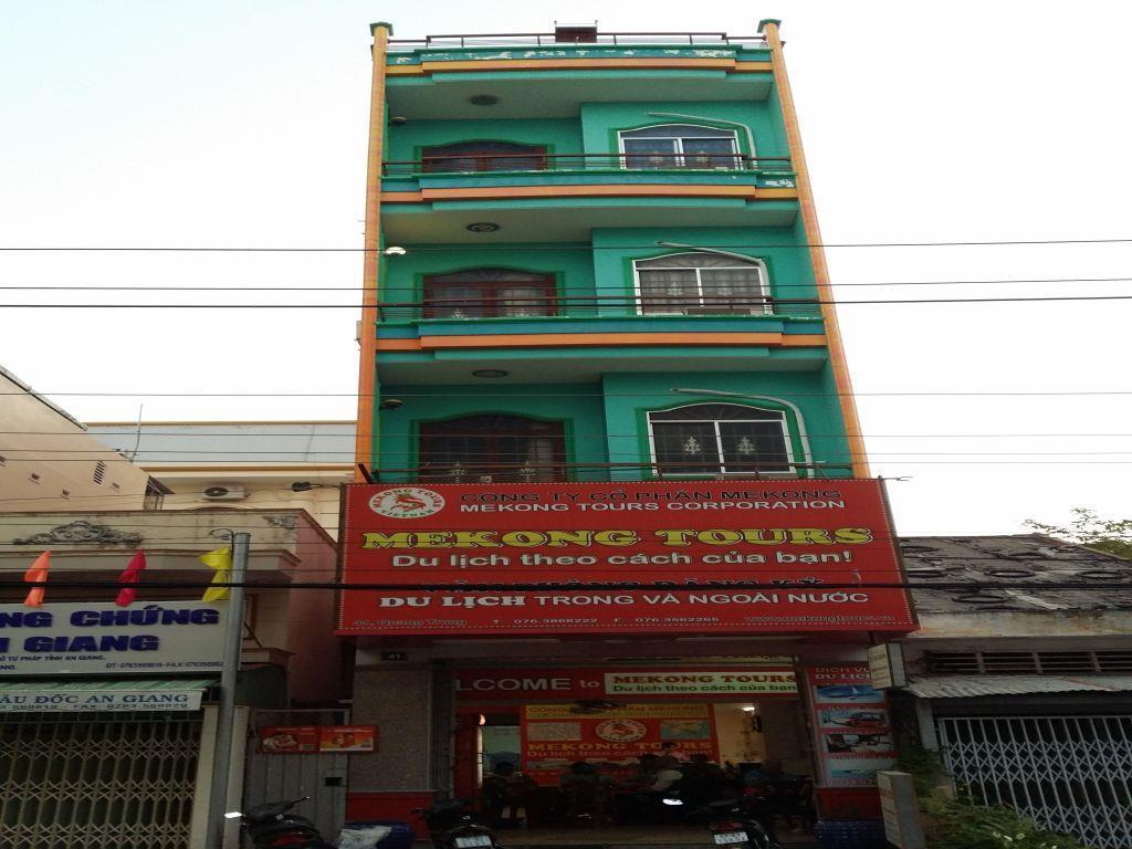 Thanh Nam 2 Mini Hotel - Hotell och Boende i Vietnam , Chau Doc (An Giang)