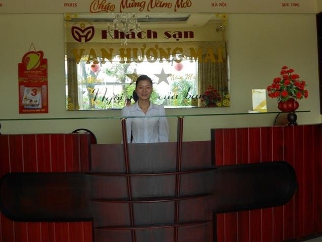 Van Huong Mai Resort - Hotell och Boende i Vietnam , Chau Doc (An Giang)