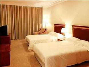 Donghu Service Apartment Hotel Shanghai - Guest Room
