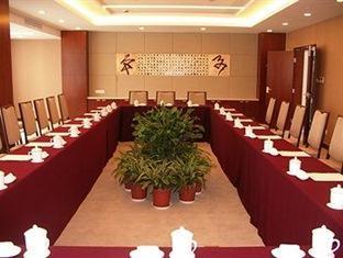 Donghu Service Apartment Hotel Shanghai - Interior