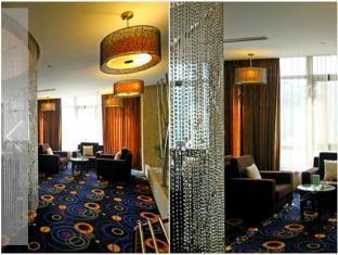 Donghu Service Apartment Hotel Shanghai - Garden