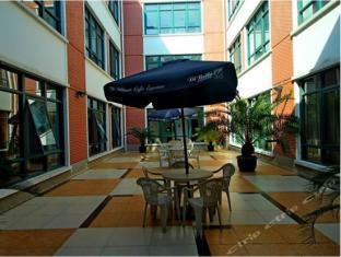 Donghu Service Apartment Hotel Shanghai - Restaurant