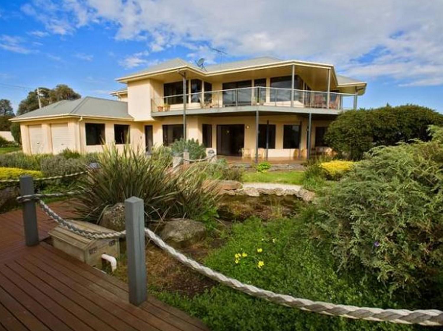 Hilltop Apartments Phillip Island - Hotell och Boende i Australien , Phillip Island