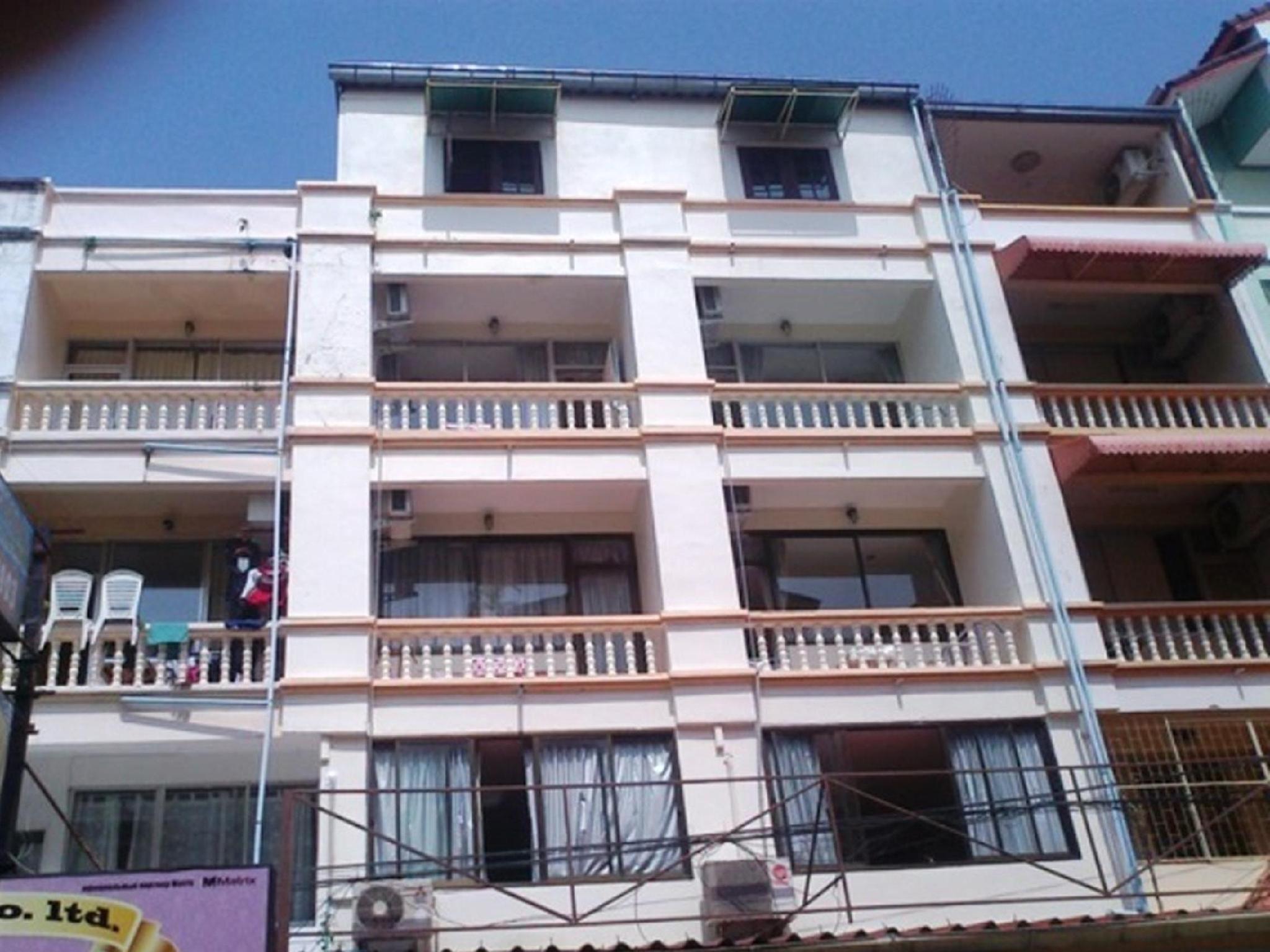 Hotell Bayleaves Guesthouse i , Pattaya. Klicka för att läsa mer och skicka bokningsförfrågan
