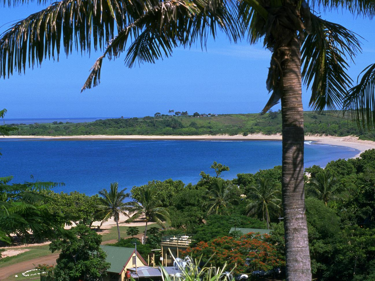 Natadola Beach Resort - Hotels and Accommodation in Fiji, Pacific Ocean And Australia