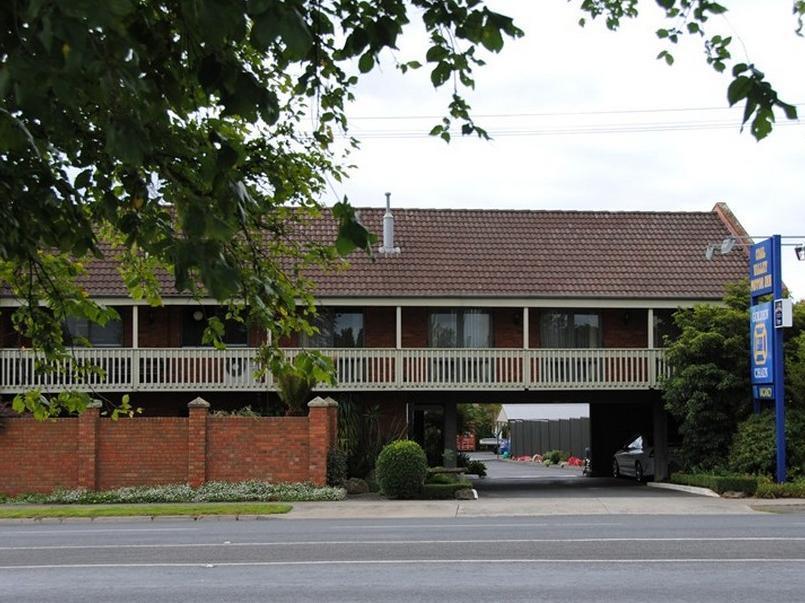 Coal Valley Motor Inn - Hotell och Boende i Australien , Morwell