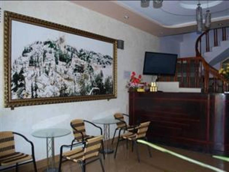 Lake Side Sapa Hotel - Hotell och Boende i Vietnam , Sapa (Lao Cai)