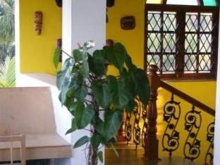 Stain Glass Cottage South Goa - Utsiden av hotellet