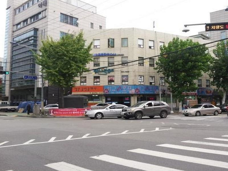 Hongdae Uncle Residence - Hotels and Accommodation in South Korea, Asia
