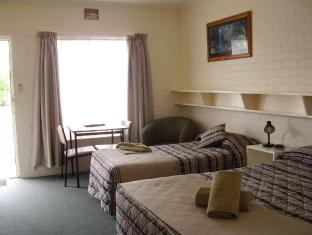 Bairnsdale Town Central Motel Gippsland Region - Family 3 or 4 Room
