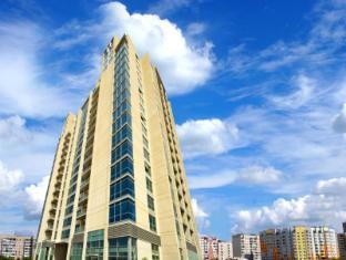ABIDOS APARTMENT DUBAILAND HOTEL