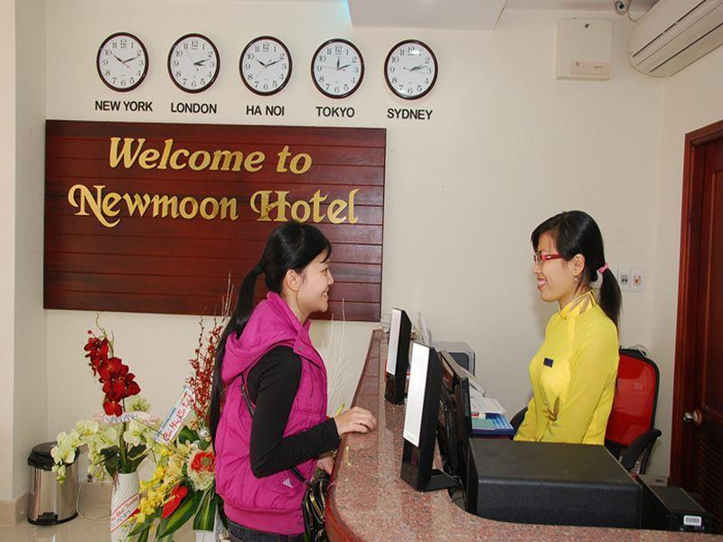 New Moon Hotel Danang - Hotell och Boende i Vietnam , Da Nang