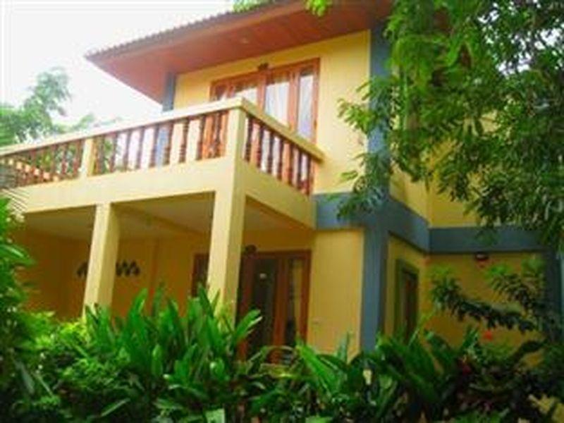 Hotell Sabaidee Pran Resort i , Hua Hin / Cha-am. Klicka för att läsa mer och skicka bokningsförfrågan