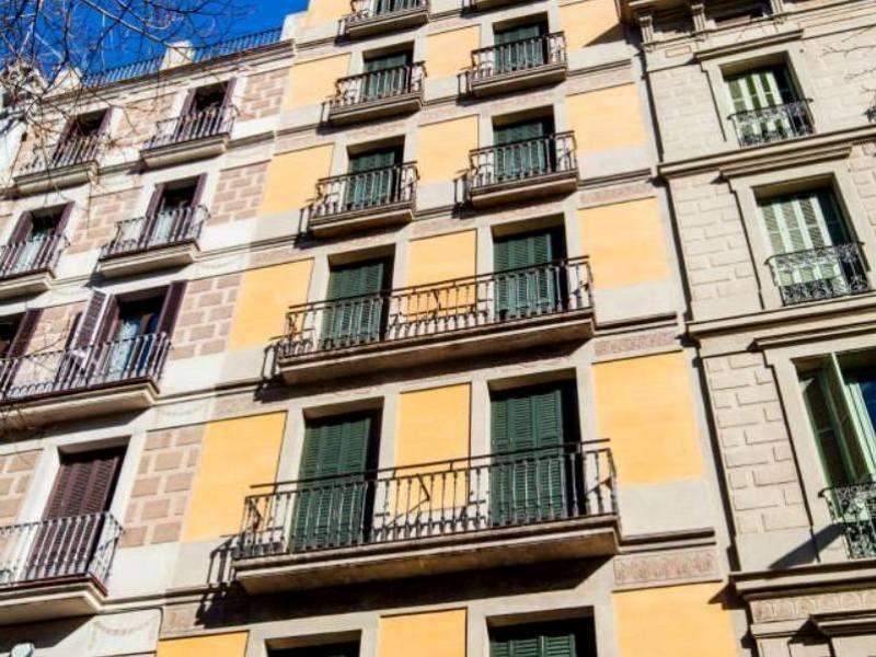 Angla Boutique Apartments Consell de Cent