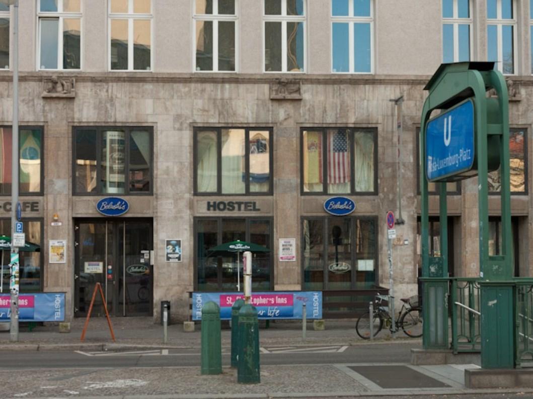 St. Christopher's Apartments Berlin - Hotell och Boende i Tyskland i Europa