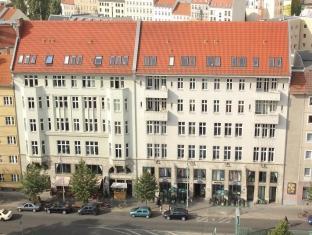 St. Christopher's Hostel Berlin - Hotell och Boende i Tyskland i Europa