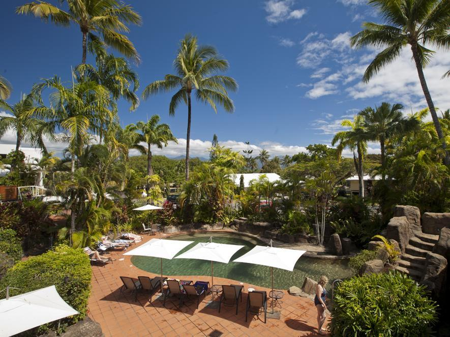 Seascape Holidays - Club Tropical Apartment 123 - Hotell och Boende i Australien , Port Douglas