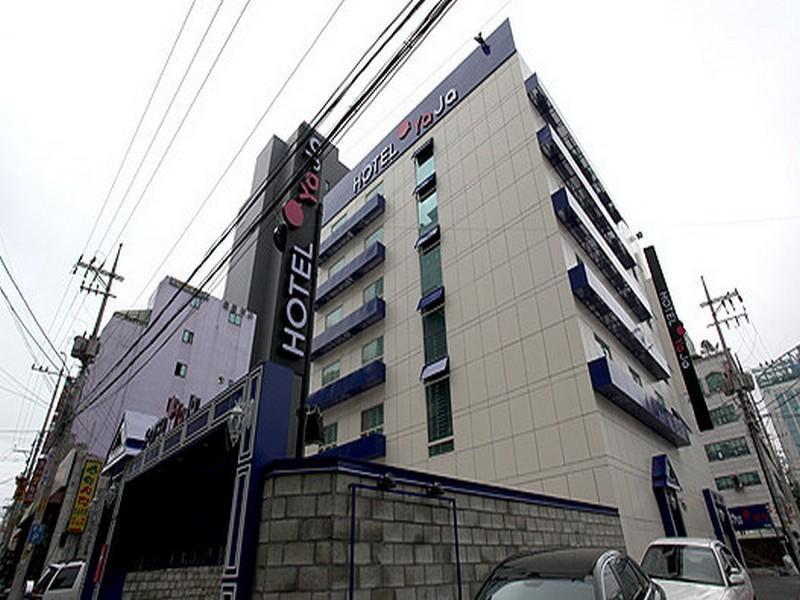 โรงแรม  ยาจา อิงยอ  (Hotel Yaja Ingye)